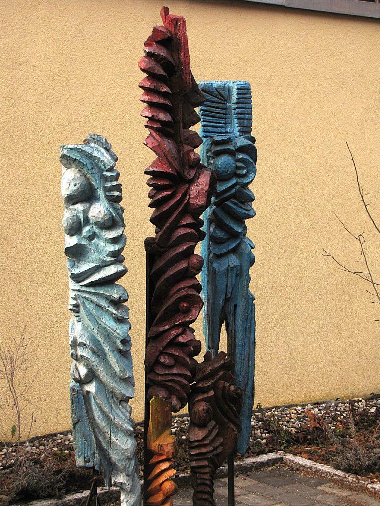 Edes Säulen