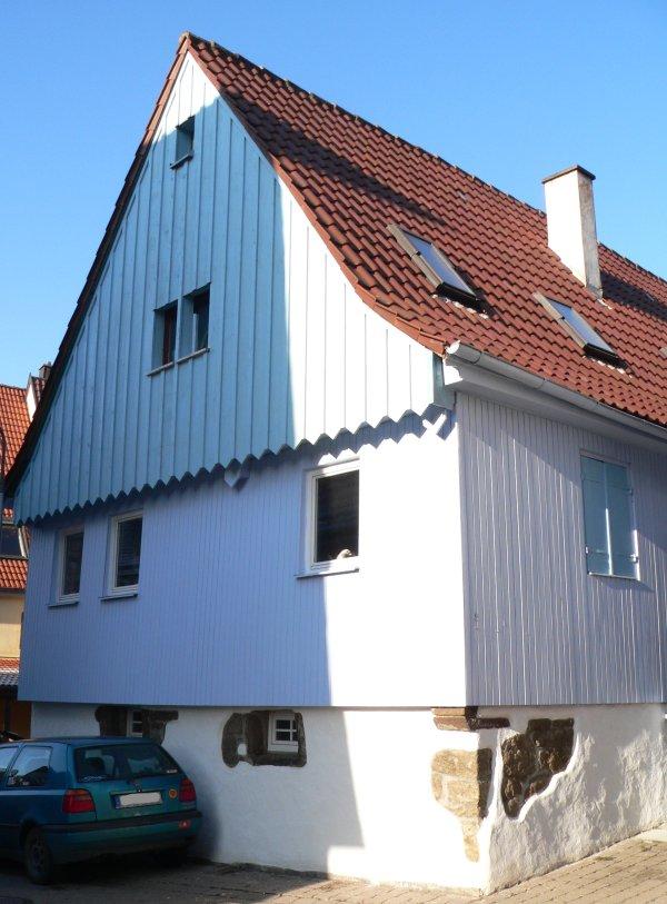 Flachter Bauernhaus 1550-1980